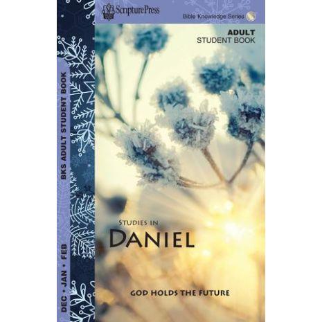 Adult Bible Knowledge Series Student Book (KJV)